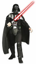 Darth Vader Deluxe Star Wars Movie Adult Men Costume