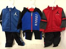 New Baby Boy's Clothes Outfits Size 6-9 Months Nike Air Jordan Blue Red