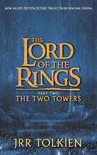 The Lord of the Rings: v.2: Two Towers by J. R. R. Tolkien (Paperback, 2002)