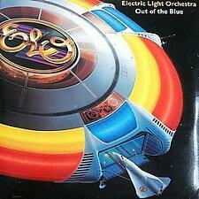 Electric Light Orchestra - Out Of The Blue - Jet Records - 1977 #741963