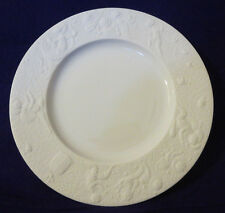 "Rosenthal ""MAGIC FLUTE"" White Salad Plate 8 3/4"" Bjorn Wiinbald Germany"