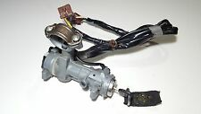 1996-2000 HONDA CIVIC M/T IGNITION LOCK CYLINDER ASSEMBLY SWITCH W/ KEY OEM 1997