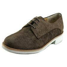 Paul Green Finley Women  Round Toe Leather Gray Oxford