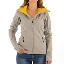Bench Withstand Sweat Jacket grey yellow Hooded Hooded jacket BLEA3539