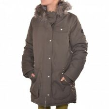 Bench Hailstone Jacket Coat Jacket gray Winter Coat Jacket Ladies