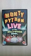 Monty Python Live at the Hollywood  Bowl DVD