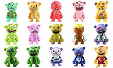 Happy Tree Friends Trexi Action Figure Collection Cartoon Anime Mini Toys Games