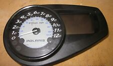 POLARIS SNOWMOBILE SPEEDOMETER MULTIFUNCTION GAUGE IQ 600 700 800 SWITCHBACK RMK