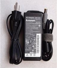 OEM Original 90W AC Adapter For IBM Lenovo ThinkPad Laptop Power Supply charger