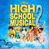 High School Musical 2 [Original Soundtrack] by High School Musical Cast (CD,...