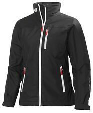 Helly Hansen Ladies Midlayer Crew Jacket