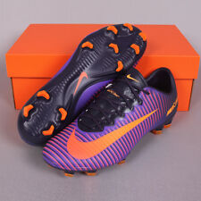 Nike Men Cleats  Mercurial Vapor XI FG Soccer Football Shoes 831958-585