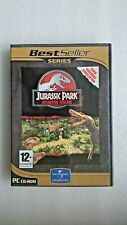 Jurassic Park Operation Genesis PC Game
