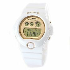Casio Gold Baby-G Ladies Digital Sport White Watch BG-6901-7D