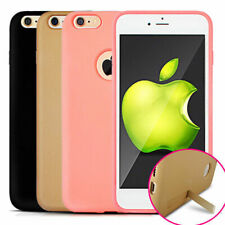New Glossy Cover Hard Case Protector with Holder For iPhone 6 6s 6 Plus 6S Plus
