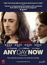 Any Day Now  with Alan Cumming New (DVD  2014)