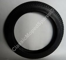 """Bicycle Black Tyre 2.00/2.125 X 12"""" Inch fits Raleigh RSW 16 Cycle 16x2.125"""