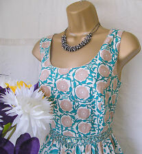 "******MONSOON BNWT ""TEMPLE"" DRESS SIZES 12 AND 14******"