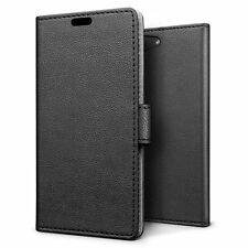 ZTE series case Luxury Slim Leather Flip Protective Magnetic Wallet stand