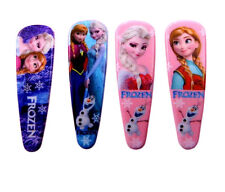 New Frozen Elsa Anna Olaf Hair Clips Hair Slide Party Bag Favours Back To School