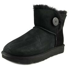 Ugg Australia Mini Bailey Button II Winter Boot Women  3675
