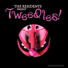 Tweedles! by The Residents (CD, Oct-2006, Mute)