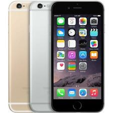 Apple iPhone 6 Plus 16/64/128GB Unlocked Verizon AT&T T-Mobile Gray Silver Gold