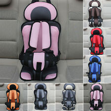 Universal Safety Baby Child Car Seat Toddler Infant Convertible Booster Chair UK