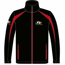 2017 Official Isle of Man TT Races Soft Shell Jacket