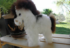 Brand New Hand Made By Our Artisan in Peru Baby Alpaca Plush Horse #32505