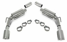 SLP Loud Mouth II Exhaust System Chevy Camaro V6 2010-14 P/N 31202