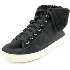 Cole Haan Raven Hightop    Leather  Fashion Sneakers