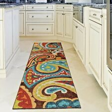 RUNNER RUGS CARPET RUNNERS AREA RUG RUNNERS HALLWAY RUG OUTDOOR CARPET RUGS NEW~