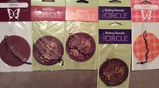 SCENTSY Scent Circle - Pick your scent - FREE SHIPPING