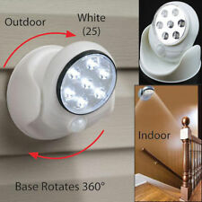 Good Motion Activated Sensor Lamp Stick Up LED Light As Seen On TV Cordless LMJ