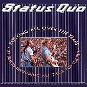 STATUS QUO - GREATEST HITS CD - WHATEVER YOU WANT / IN THE ARMY / DOWN DOWN +