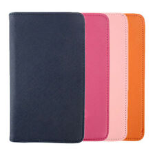 Faux Leather Travel Passport Holder Wallet Purse ID Card Case Cover Marketable