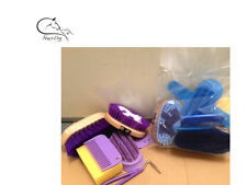 COMPLETE GROOMING KIT / GIFT BAG Childrens Horse or Pony FREE DELIVERY