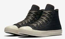 Converse Chuck II by John Varvatos CTAS 2 Striped High Top Sneaker BROWN 153892C