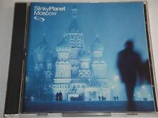 Slinky Planet Moscow - 2 x CD Mix Set SLINKYCD006