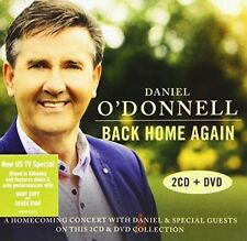 Daniel O'Donnell - Back Home Again [CD New]