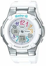 [Casio] Casio Watch Baby-G Bebiji Bga-116-7B2Jf Ladies From Japan New