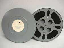 """Vintage early 1960's """"GOALS FOR DALLAS"""" Texas Documentary  16 mm Film."""