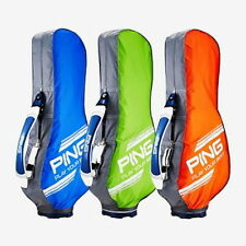 Ping Golf Travel Bag Air Cover Case Flight Lightweight Durable Holiday Color Vee
