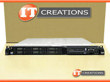 IBM SYSTEM X3550 M2 SERVER X5550 2.66GHZ 8GB 5 X 1TB SATA