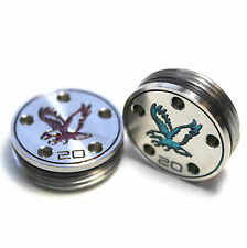 Custom Golf Putter Weights for Scotty Cameron Studio Select- American Eagle