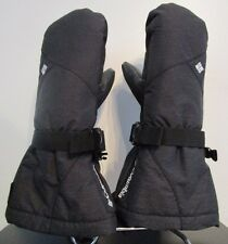 Womens Columbia Whirlibird Insulated Omni Heat Ski Snowboard Warm Mittens Glove