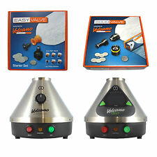 NEW 2017 Volcano Classic or Digital w/ optional Easy or Solid Valve Starter Set