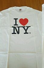 New York T-Shirts various designs and sizes