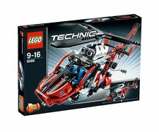 LEGO Technic Rescue Helicopter (8068)